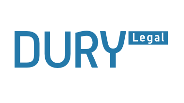 dury legal logo CMYK